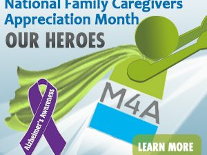 Caregivers are our Superheroes!